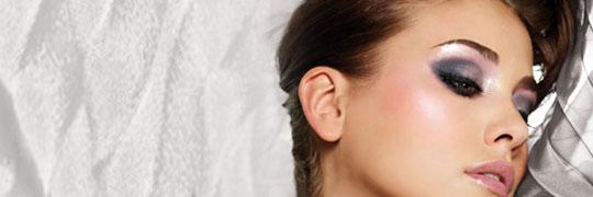 Makijaż sylwestrowy Make up Factory