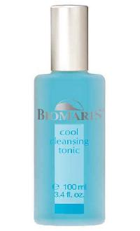 Biomaris - Young Line - Cool cleansing tonic - tonik antybakteryjny